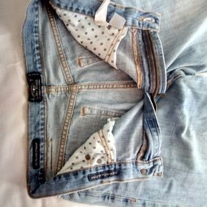 Lucky Brand Jeans - Lucky Brand Relaxed Straight Jeans
